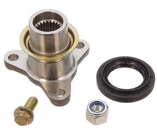 Parts question - Rear pinion flange.  Land_Range_Rover_Classic_Discovery_Defender_Differential_Flange_Kit_STC3723