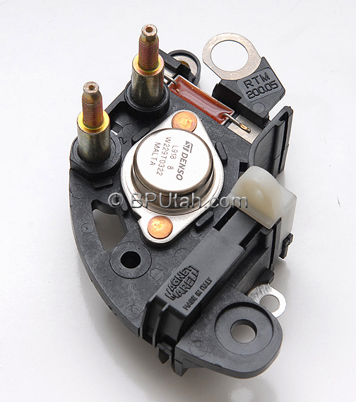 Land Range Rover Discovery Alternator Voltage Regulator Amr K further Stamford Generator Avr Sx Automatic Voltage Regulator With Rubber Mounting Strip in addition Ford also  also Hqdefault. on alternator voltage regulator wiring diagram