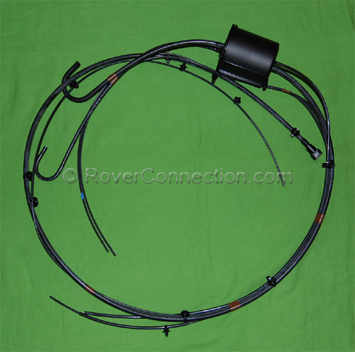 Land Rover Discovery Genuine OEM Factory Air Suspension Tubing