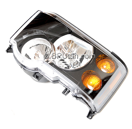 Land Range Rover Discovery Genuine OEM Factory Headlamp