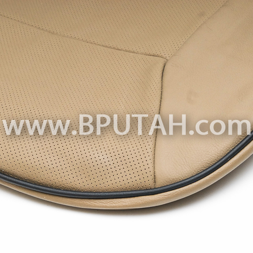 Land Range Rover Discovery Genuine Leather Seat Cover