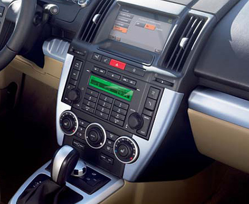 land rover lr2 interior. genuine interior wood aluminum trim kit for land rover lr2 lr2