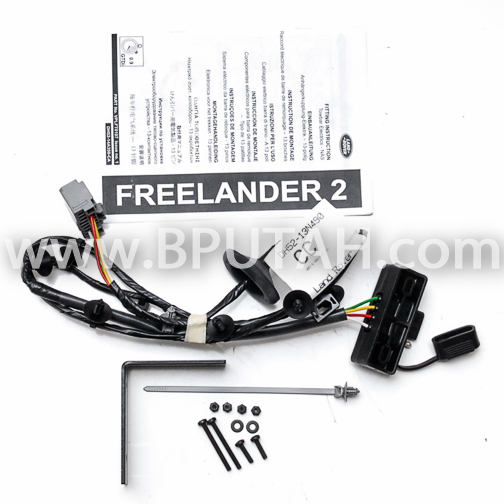 Land Rover LR2 Towing Trailer Wiring Harness VPLFT0003 VPLFT0107 – Land Rover Trailer Wiring Harness