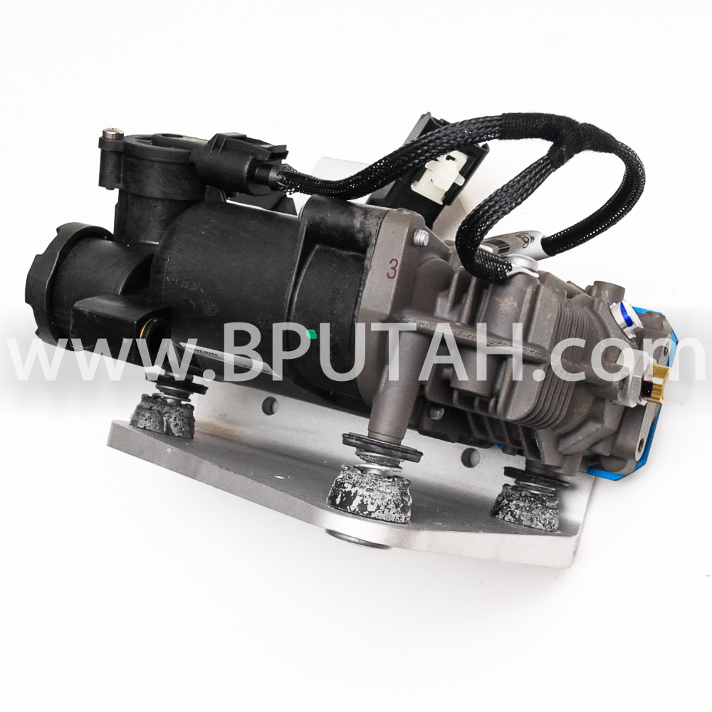 Range rover sport lr3 lr4 genuine oem eas air suspension compressor lr045251
