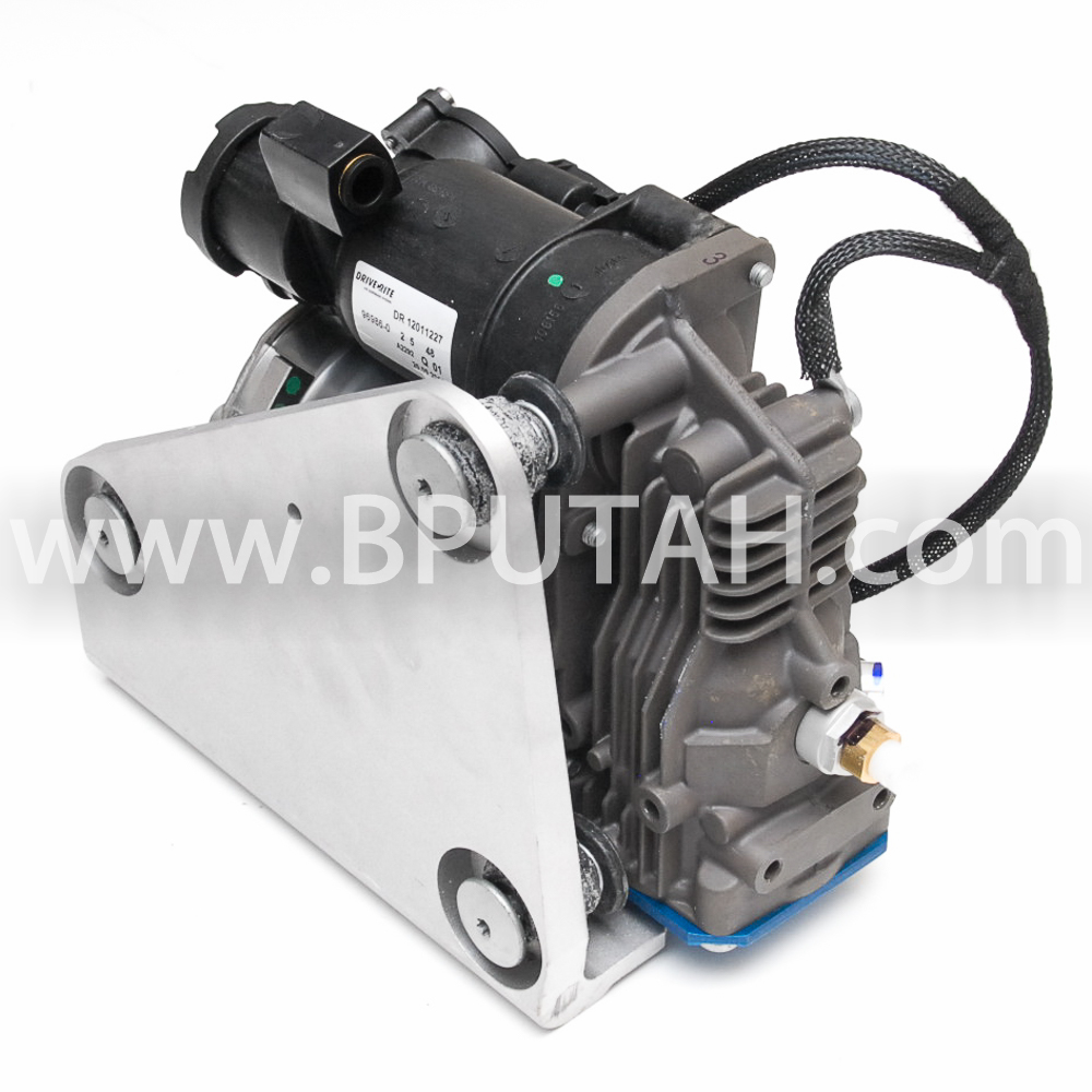 range rover sport lr3 lr4 genuine oem eas air suspension