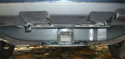 Land Rover Discovery >> Land Range Rover Sport Discovery LR3 Defender Hitch ...