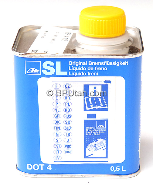 ate dot 4 brake fluid for land range rover sport lr3 lr4. Black Bedroom Furniture Sets. Home Design Ideas
