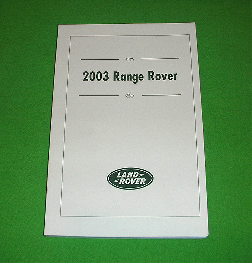 2003 2004 2005 2006 2007 2008 2009 2010 range rover hse supercharged rh bputah com land rover freelander 2005 owners manual land rover freelander 2005 repair manual