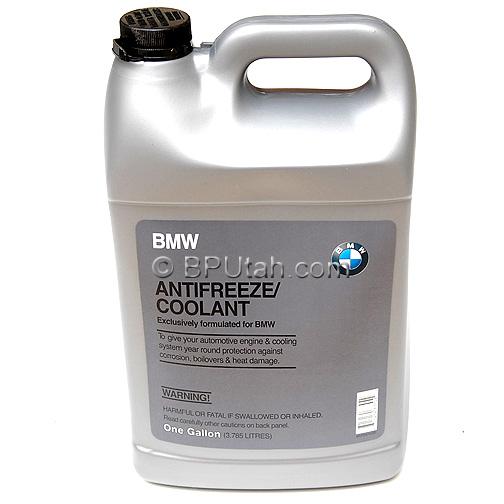 Range Rover Factory Genuine OEM BMW Antifreeze Coolant