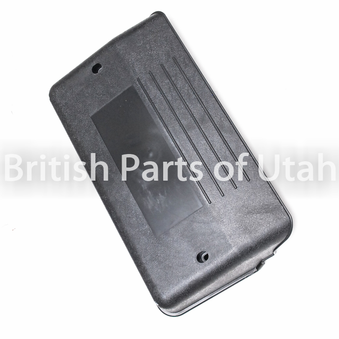 land rover defender fuse box cover land rover defender 90 110 interior dash fuse box cover ...