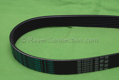 Land Rover Hse >> Range Rover Genuine OEM Factory Serpentine Belt PQR500320 ...