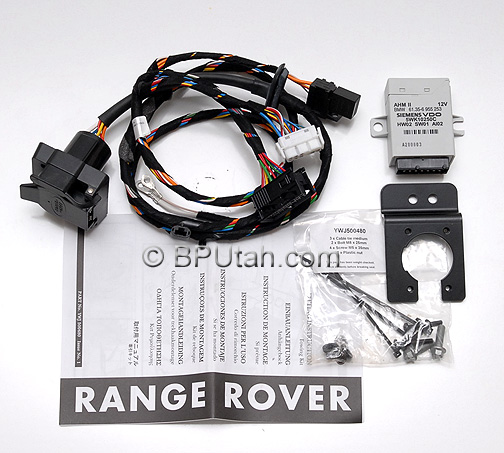 Superb Trailer Towing Wiring Harness Basic Electronics Wiring Diagram Wiring Digital Resources Arguphilshebarightsorg