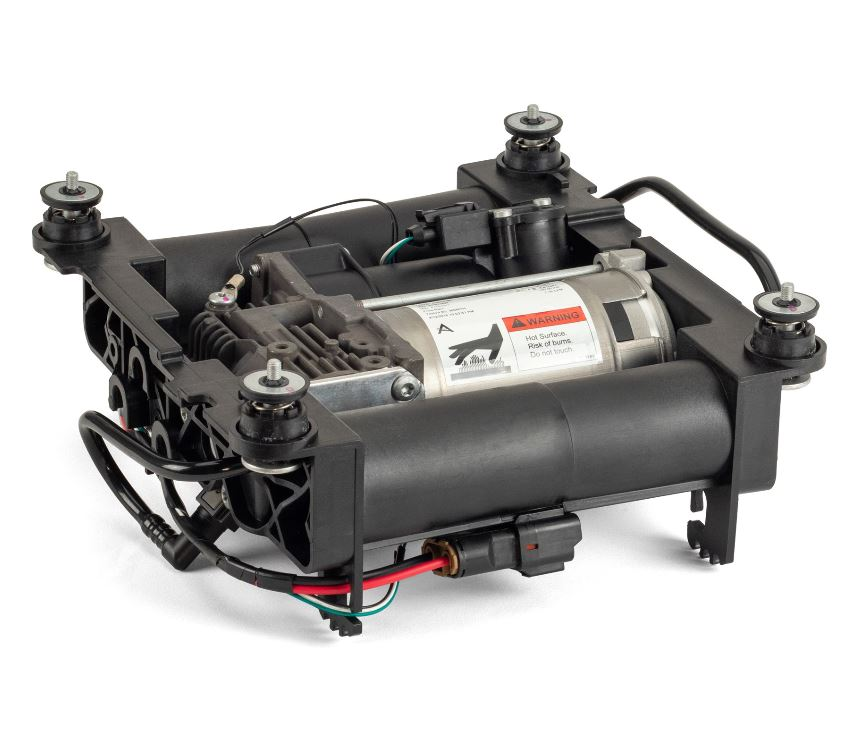 Land Rover Range Rover >> Range Rover OEM EAS Air Suspension Compressor Pump Arnott ...